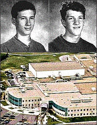 an analysis of the motives and methods of killers eric harris and dylan klebold Along with eric harris, dylan klebold shot and killed 13 people and injured he seemed an unlikely killer a female friend of dylan's reportedly helped.