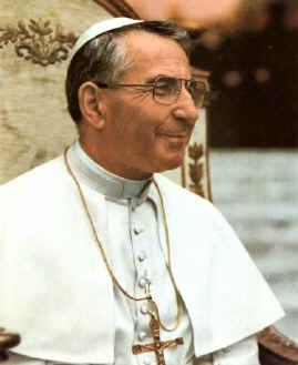 Ther Murder of Pope John Paul I